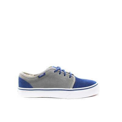 Vans 106 Vulcanized (Fleece)