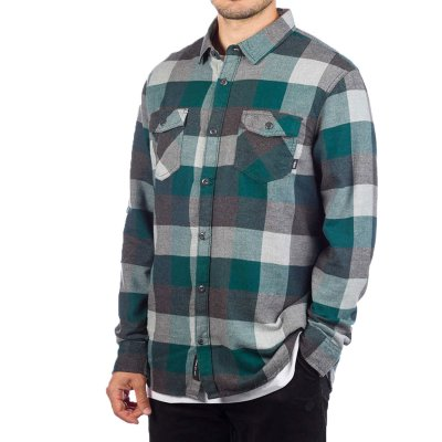 Vans Box Flannel Trekking