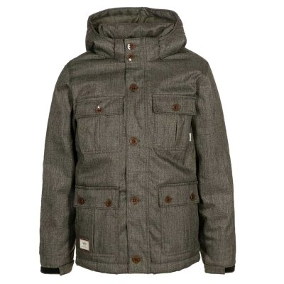 Vans Mixter II Jacket Kids