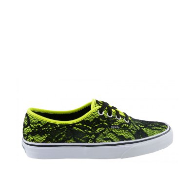 Vans Authentic (Lace)