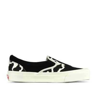 Vans OG Classic Slip-On LX Cow
