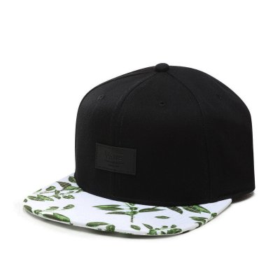 Vans Allover It Cap