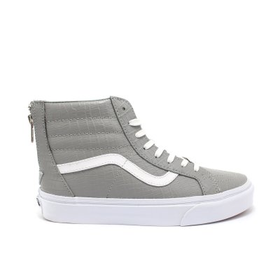 Vans Sk8-Hi Zip California (Croc Leather)