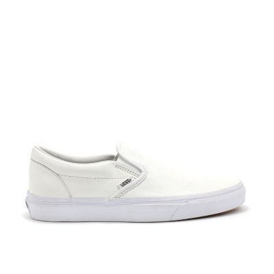 Vans Classic Slip-On (Crankle Leather)