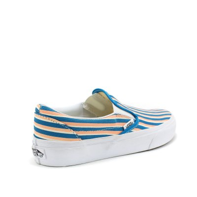 Vans Classic Slip-on (Multi Stripes)